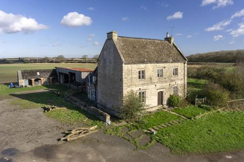 4 bedroom equestrian property for sale - Causin Way, Lower Benefield, Northamptonshire, NN14
