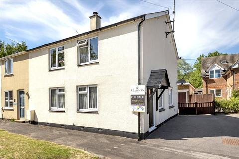 4 bedroom end of terrace house for sale - London Road, Holybourne, Alton, Hampshire, GU34