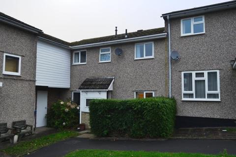 4 bedroom terraced house to rent - Wildridings, Bracknell, RG12