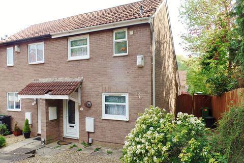1 bedroom terraced house for sale - Lauriston Park, Caerau, Cardiff CF5 5QA