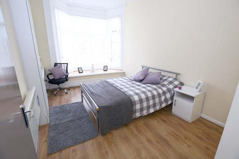 1 bedroom flat share to rent - Wavertree Road, Liverpool L7