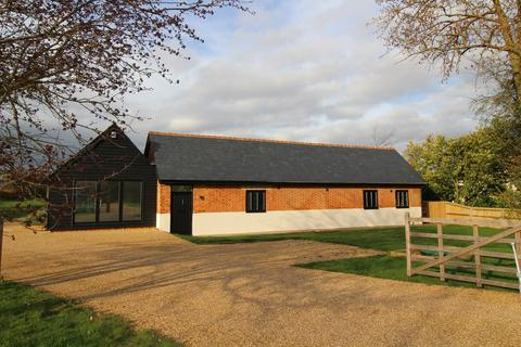 3 bedroom barn conversion for sale - Elm Lane, Roxwell, Chelmsford, Essex, CM1