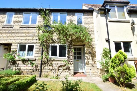 2 bedroom terraced house for sale - The Paddocks, Waltham on the Wolds, Melton Mowbray