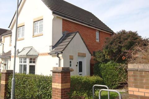 3 bedroom terraced house for sale - Carn Yr Ebol, Barry