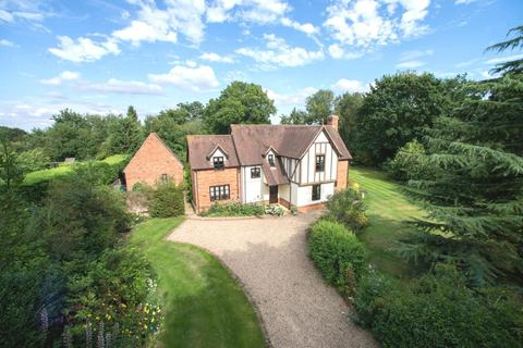 4 bedroom detached house for sale - Downham Road, Stock, Ingatestone, Essex, CM4