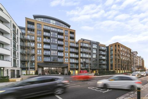 2 bedroom apartment for sale - Quayside House 8 Kew Bridge Road Brentford