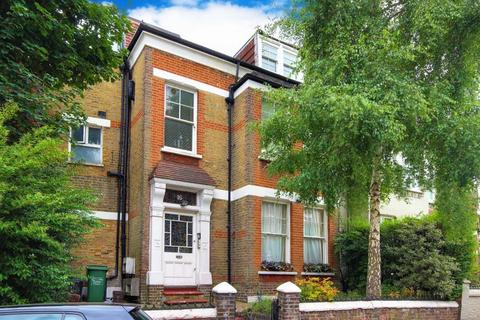 2 bedroom flat to rent - Hornsey Rise Gardens N19