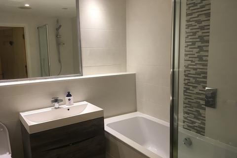 2 bedroom flat to rent - Argyle Street, Finnieston, Glasgow, G3 8LZ