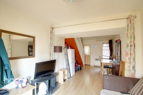 2 bedroom terraced house for sale - Cobden Street, Luton
