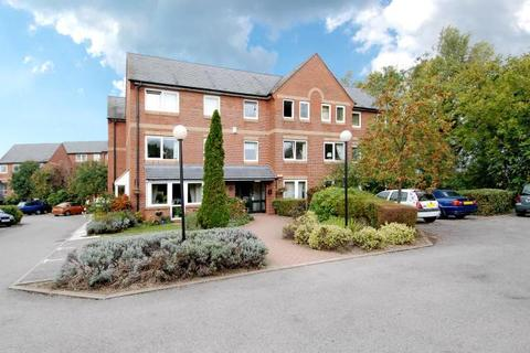 1 bedroom retirement property for sale - West Oxford City, Oxfordshire, OX2