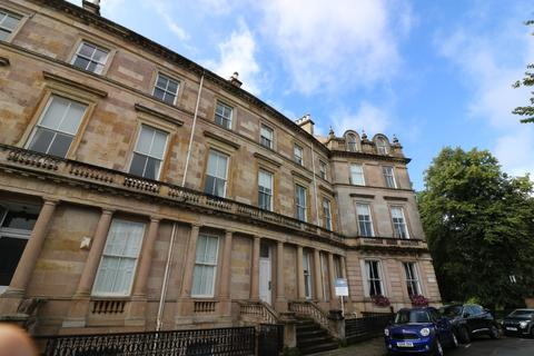 1 bedroom flat to rent - Crown Circus, Dowanhill, Glasgow, G12 9HB