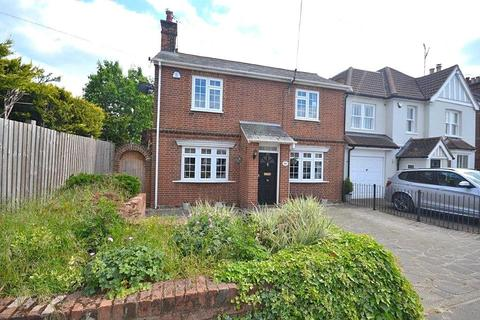 3 bedroom detached house for sale - Ongar Road, Writtle, Chelmsford, Essex, CM1