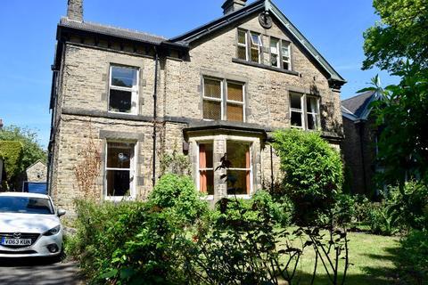 2 bedroom flat to rent - Thornsett Road, Netheredge, Sheffield, S7