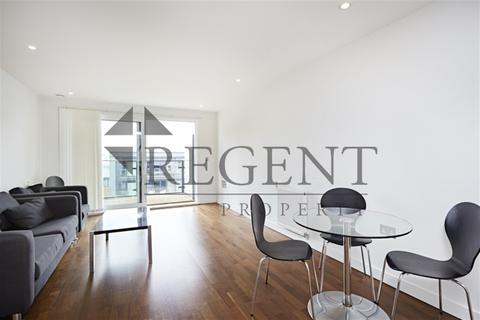 2 bedroom apartment to rent - Cornmill House, Wharf Street, SE8