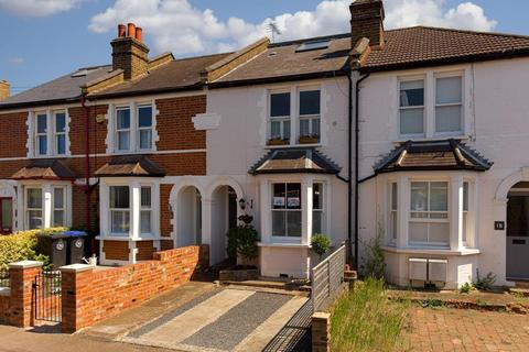 3 bedroom terraced house for sale - Park Road, East Molesey