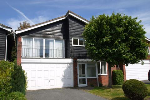 4 bedroom detached house for sale - Chesterfield Drive, Sevenoaks, TN13