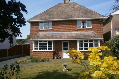 3 bedroom detached house for sale - Dorchester Road, Upton, Poole BH16