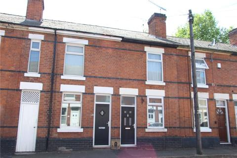 2 bedroom terraced house for sale - Clifford Street, Wilmorton