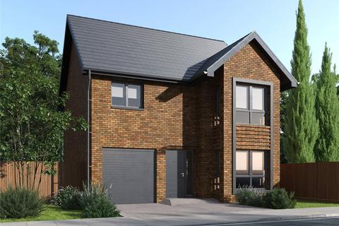 4 bedroom detached house for sale - Plot 5 - Woodlea, Darnley, Glasgow, G53