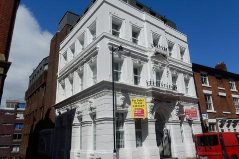 1 bedroom flat for sale - Bank Street, City Centre, Sheffield, S1 2DS