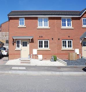 2 bedroom semi-detached house for sale - Highfields, Coedely, Tonyrefail