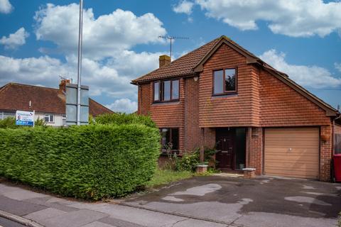 4 bedroom detached house for sale - Mayfair, Tilehurst, RG30 4RA