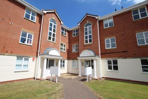 2 bedroom ground floor flat to rent - 2 Wyndley Close, Four Oaks, Sutton Coldfield B74