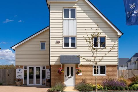 4 bedroom detached house for sale - Plot 2, The Hawkinge at Grasslands, Grassland, Capel-le-Ferne, Folkestone, Kent CT18