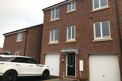 4 bedroom house for sale - Surrey Drive, Stoke, Coventry, CV3