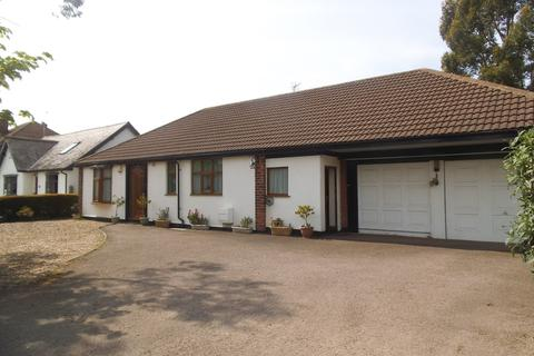 3 bedroom bungalow to rent - Main Street, Cossington, LE7