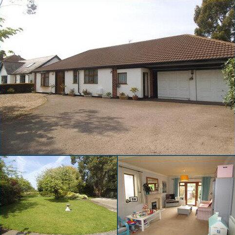 3 bedroom bungalow to rent - Main Street, Cossington, LE7