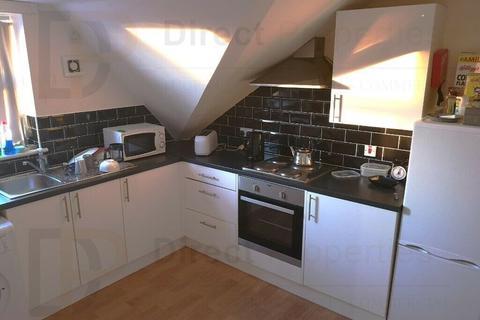 4 bedroom flat to rent - Hyde Park Road, Hyde Park