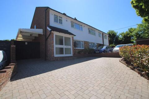 3 bedroom semi-detached house for sale - Gattons Way, Sidcup, DA14