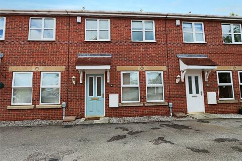 3 bedroom terraced house for sale - Tennyson Court, Hedon, Hull, East Yorkshire, HU12