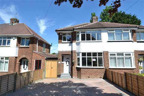3 bedroom semi-detached house for sale - Edenhurst Road, Longbridge, Birmingham, B31
