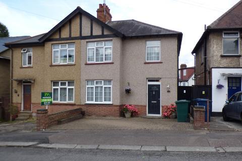 3 bedroom semi-detached house for sale - Cranbrook Road, East Barnet EN4