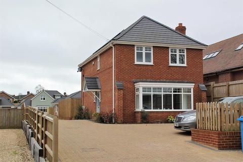 4 bedroom detached house to rent - merley lane, merley, wimborne