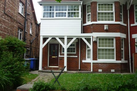 1 bedroom flat to rent - Upper Chorlton Road , Whalley Range, Manchester  M16