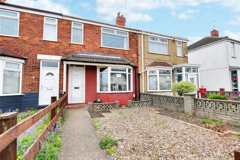 2 bedroom terraced house for sale - Glebe Road, Hull, East Yorkshire, HU7
