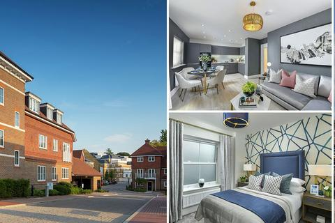 2 bedroom apartment for sale - Plot 6 at Royal Wells Park, Royal Tunbridge Wells, Kent TN4