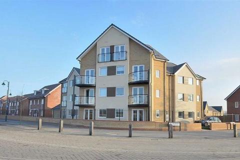 1 bedroom flat to rent - Torridon Drive, Hampton, PETERBOROUGH, PE7