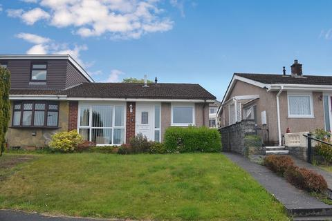 2 bedroom semi-detached bungalow for sale - Lon Ogwen, Birchgrove, Swansea, City and County of Swansea. SA7 9LR