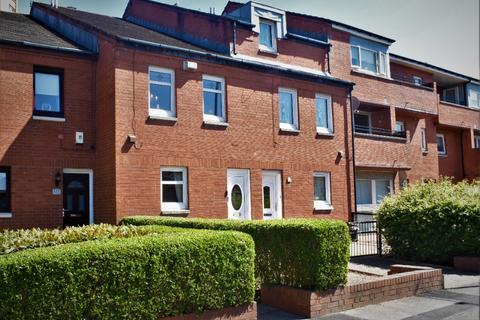 3 bedroom apartment for sale - Dalmarnock Road, Bridgeton, Glasgow, G40 4NB