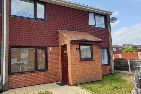 3 bedroom end of terrace house for sale - Reynolds Town Road, Bromford, Birmingham B36