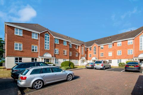 2 bedroom apartment to rent - Wyndley Close, Sutton Coldfield, West Midlands, B74