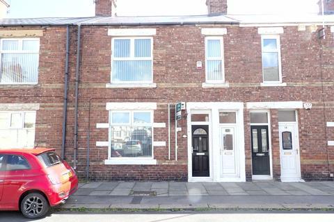 2 bedroom flat for sale - Eccleston Road, Westoe, South Shields, Tyne and Wear, NE33 3BS
