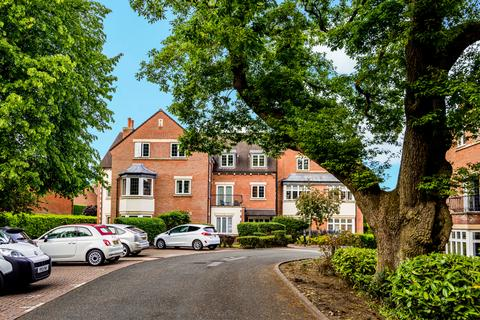 3 bedroom apartment to rent - Hanson Mansion, 26 Four Oaks Road, Sutton Coldfield, West Midlands, B74