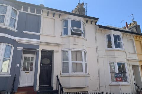 5 bedroom terraced house to rent - St Leonards Road, Lewes Road