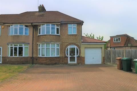 3 bedroom semi-detached house to rent - Heversham Road, Bexleyheath, Kent, DA7 5BJ