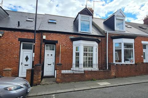 2 bedroom terraced house for sale - Ingleby Terrace, Sunderland, Tyne and Wear, SR4 7NF